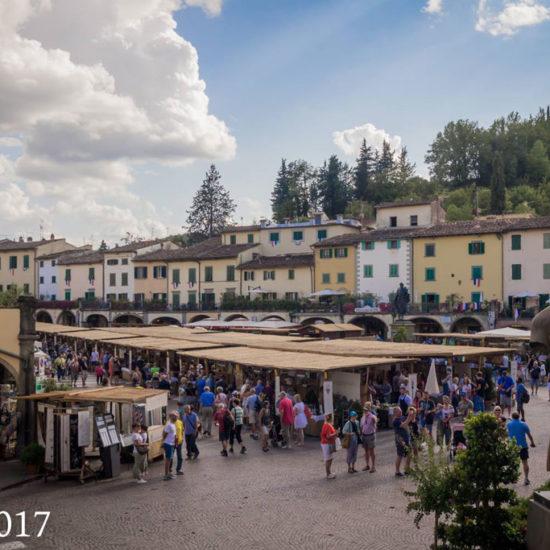 Expo del Chianti Classico 2017