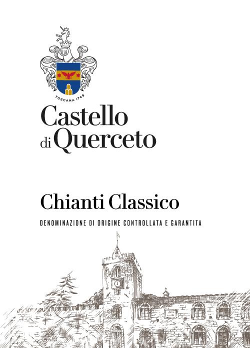 Chianti classico - Castello di Querceto