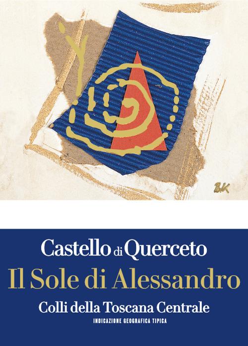 Il Sole di Alessandro - Castello di Querceto