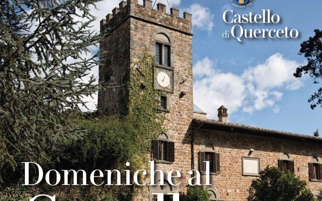 Domenica al Castello