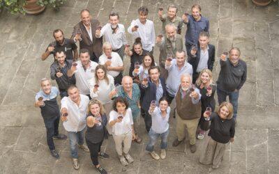 Nasce l'associazione Viticoltori di Greve in Chianti
